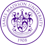 James Madison University JMU Logo
