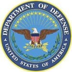 Department of Defense DOD Logo