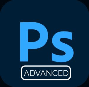 Photoshop Advanced Logo
