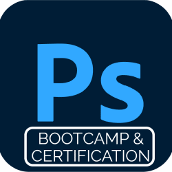 Adobe Photoshop CC BootCamp / ACA Live Hands-On Instructor-Led Training Class & Certification Pack for Adobe Certified Associate