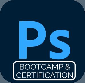Photoshop BootCamp ACA Logo