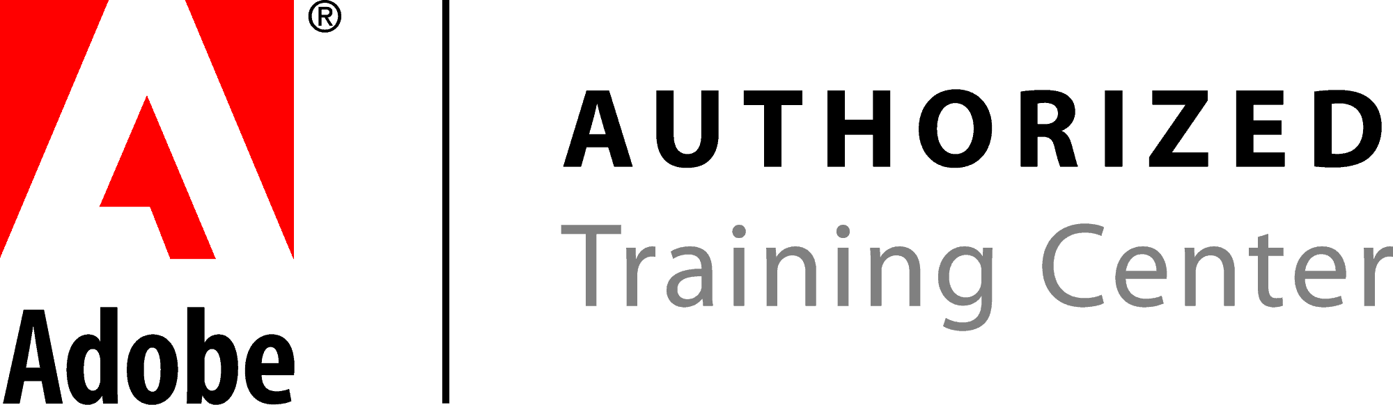 Adobe Authorized Training Center Logo