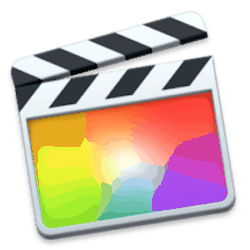 Apple Final Cut Pro X 10.4 Professional Post-Production (Course#: APL-CP101-040) Live Hands-On Instructor-Led Training Class