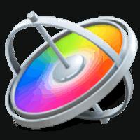 Apple Motion Logo