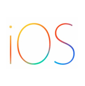 Apple iOS Deployment Logo