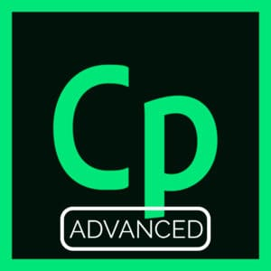 Captivate Advanced Logo