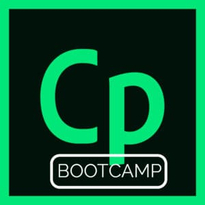 Captivate BootCamp Logo