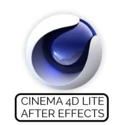 Maxon Cinema 4D Lite for Adobe After Effects Live Hands-On Instructor-Led Training Class
