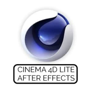 Cinema 4D Lite for After Effects Logo