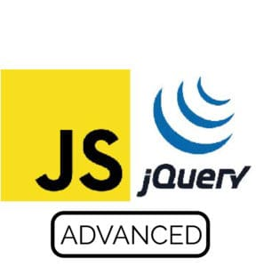 JavaScript jQuery Advanced Logo