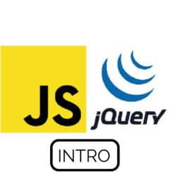 JavaScript and jQuery Introduction Live Hands-On Instructor-Led Training Class