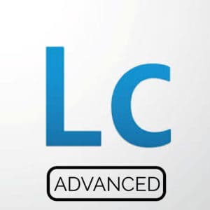LiveCycle Advanced Logo