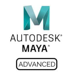 Advanced Autodesk Maya 2019 Training Course - MD, DC, VA & Online