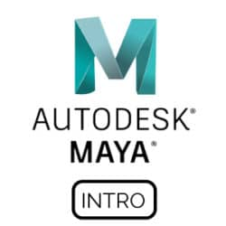Autodesk Maya 2019 Introduction Live Hands-On Instructor-Led Training Class