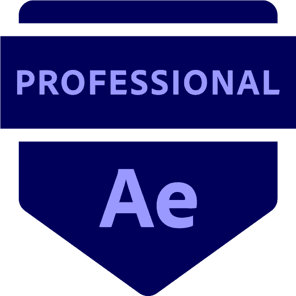 Adobe After Effects ACP Certification