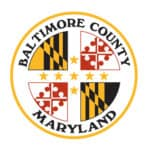 Baltimore County Government Logo