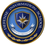Defense Information School DINFOS Logo