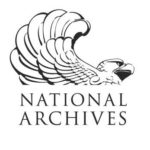 National Archives and Records Administration NARA Logo