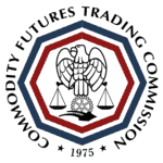 U.S. Commodity Futures Trading Commission CFTC Logo