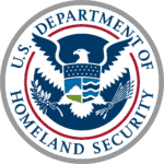 U.S. Department of Homeland Security DHS Logo