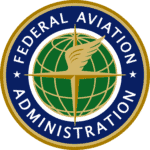 U.S. Federal Aviation Administration FAA Logo