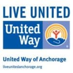 United Way of Anchorage Logo