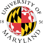 University of Maryland UMD Logo