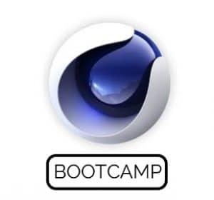 Cinema 4D BootCamp Logo