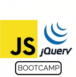 JavaScript, jQuery, JSON, & Ajax BootCamp Live Hands-On Instructor-Led Training Class